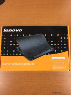 Lenovo Notebook/Laptop Stand S1801 for Sale in Tampa, FL