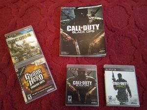 PlayStation 3 Games for Sale in Kent, WA