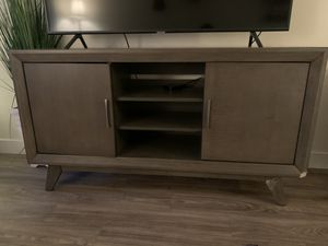 """65"""" tv stand for Sale in San Diego, CA"""