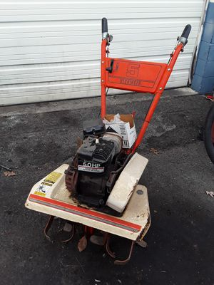 """5 HP Hechinger Rototiller 24"""" Walk Behind Uint. for Sale in Williamstown, NJ"""
