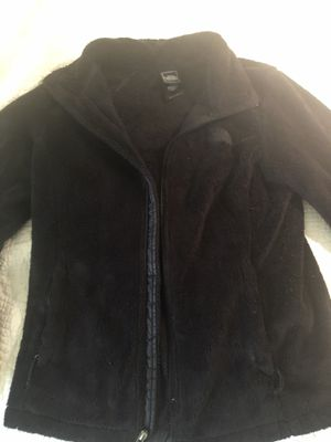 Women's North Face Fleece Jacket for Sale in Flowery Branch, GA