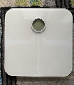 Fitbit Aria 2 scale for Sale in Salt Lake City, UT