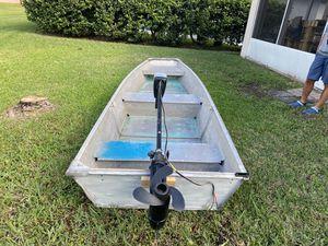 Jon boat for Sale in Orlando, FL