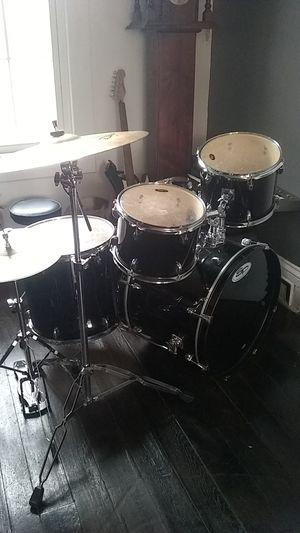 Drum set sound percussion for Sale in Upper Marlboro, MD