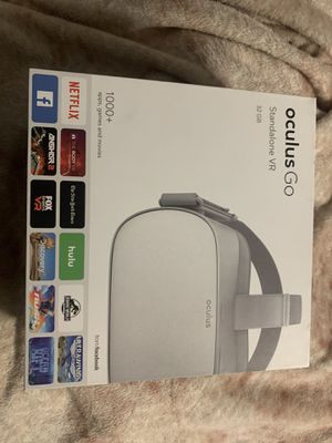 16GB Oculus Go for Sale in Round Rock, TX