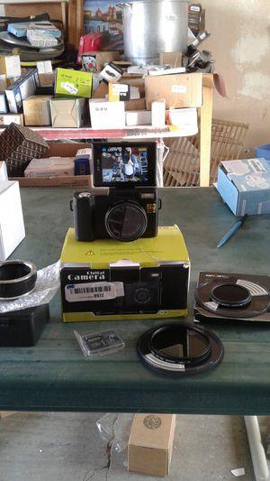 Digital camera for Sale in Victorville, CA