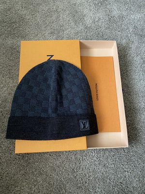 Louis Vuitton Beanie/Skully for Sale in Nottingham, MD