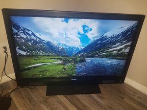 42 In Vizio TV w Base ( NO Remote ) for Sale in Arlington, TX