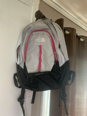 The North Face Backpack for Sale in Chicago, IL