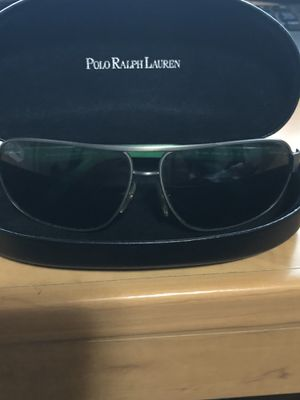 Ralph Lauren men's sunglasses.. for Sale in Covina, CA