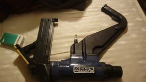 All-in-one nailing gun 15 Gage for Sale in Austell, GA
