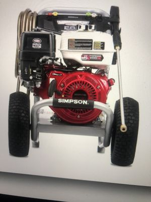 Pressure Washer for Sale in Melrose Park, IL