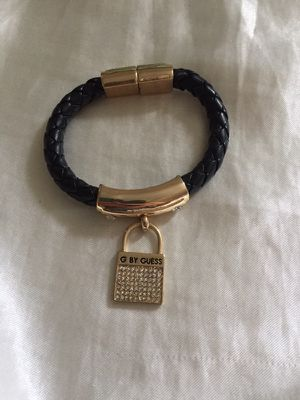 G by Guess Bracelet Magnetized for Sale in Pittsburgh, PA