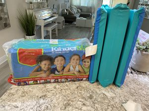 Kids daycare sleeping mats for Sale in Wesley Chapel, FL