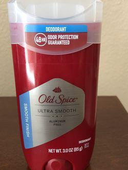 Old Spice Deodorant for Sale in Brandon,  FL