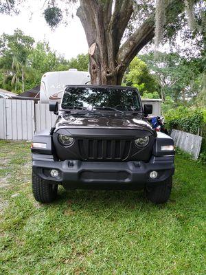 2020 jeep wrangler sports for Sale in Lakeland, FL