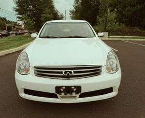 $6OO 🔥Non smoker owner 🔥 2005 Infiniti G35 Run and drive very smooth!!! for Sale in Rochester, MN