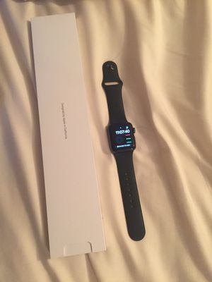Apple Watch 3 new need sold now for Sale in Linthicum Heights, MD