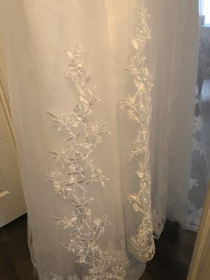 Size 16 wedding dress for Sale in Austin, TX
