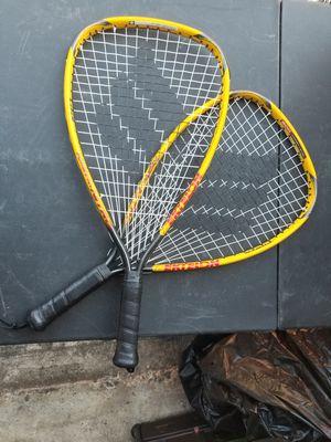 Ektelon tennis rackets for Sale in Durham, NC