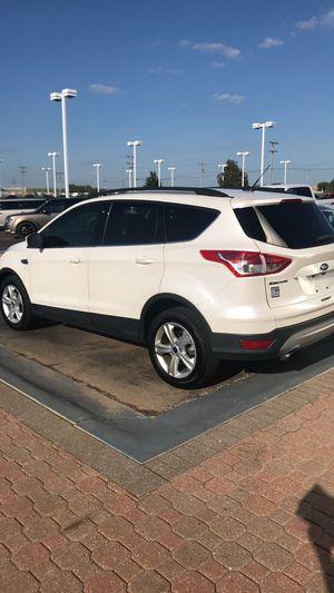 2016 Ford Escape for Sale in Salina, KS