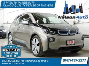 2014 BMW i3 for Sale in Mount Prospect, IL