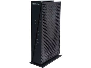 Netgear C6300 AC1750 WiFi Cable Modem Router Built-in DOCSIS 3.0 (Hackensack) for Sale in Lodi, NJ
