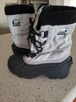 Sorel Snow Boots for Sale in La Verne, CA