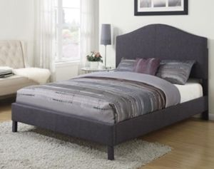 Queen bed frame FREE LOCAL DELIVERY for Sale in Industry, CA
