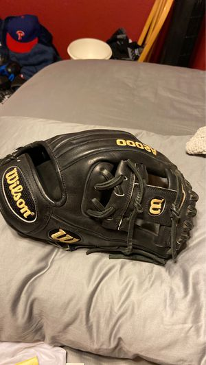 Baseball glove for Sale in Peoria, AZ