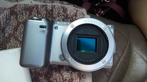 Sony NEX-5N Camera for Sale in Citrus Heights, CA