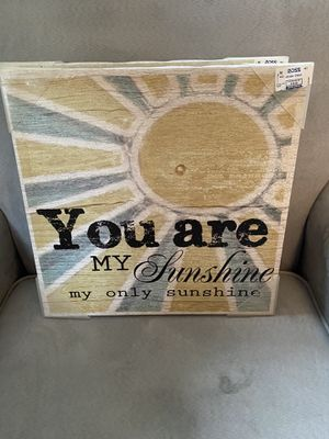 Wall decorations for Sale in Virginia Beach, VA