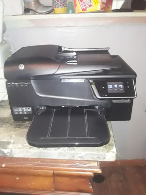 Hp printer for Sale in Corpus Christi, TX