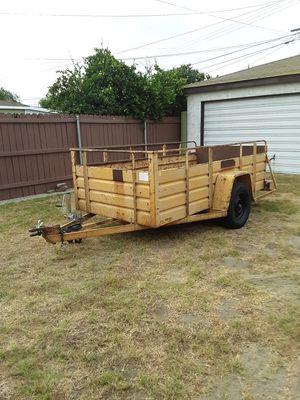 Cargo trailer for Sale in Los Angeles, CA