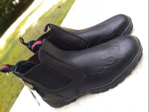 Snap-On Carb Flame Work Boot (Soft-Toe) Size 12 for Sale in College Park, GA
