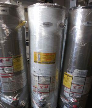 Buen precio water heater for Sale in Rialto, CA