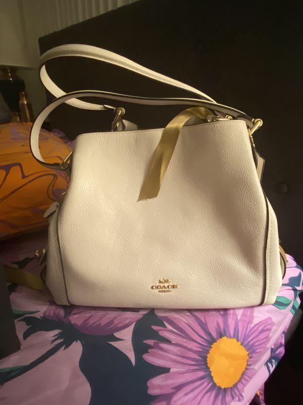 Coach handbag(Brand New)