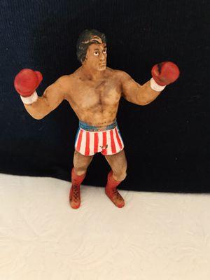 Rare 1985 5' inch Rocky (please View pics and read description) for Sale in PA, US
