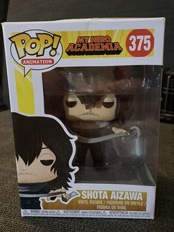 Aizawa Funko Pop - My Hero Academia for Sale in Orlando,  FL