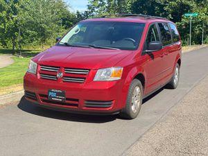2009 Dodge Grand Caravan for Sale in Portland, OR