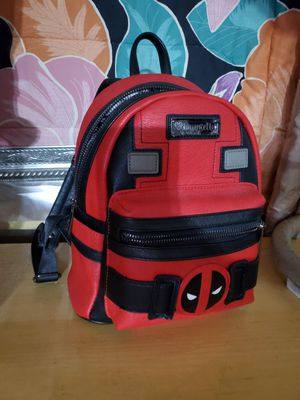 Dead pool back pack for Sale in Land O Lakes, FL