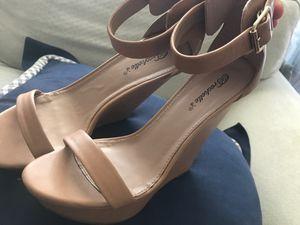 Brekelle's Heels for Sale in Rialto, CA