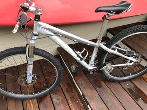"""15"""" Specialized Stump Jumper Mountain Bike for Sale in Boulder, CO"""