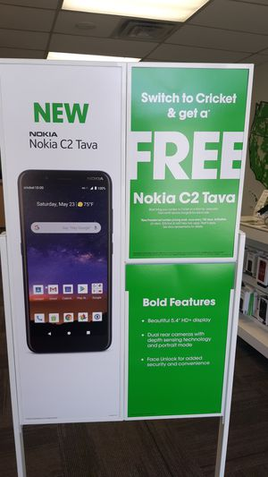 Switch and save come in and check out our great phone's and deals for Sale in Abilene, TX