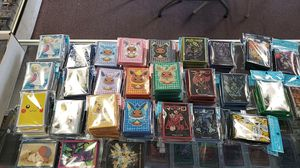 Pokemon center exclusive sleeves for Sale in Phoenix, AZ