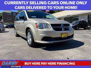 2013 Dodge Grand Caravan for Sale in Darby, PA