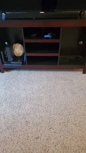 Oak TV Stand for Sale in Lewisville, TX