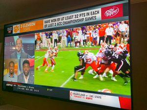 """Smart 60"""" Vizio TV for Sale in Gaithersburg, MD"""
