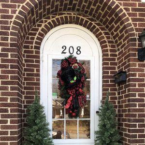 Christmas Door Swag for Sale in Columbia, TN