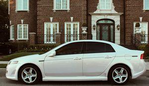 LOOK HERE 2OO5 Acura TL SEDAN +++ CLEAN CARFAX for Sale in Columbus, OH